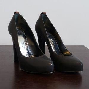 DolceVita Maiya platform heels